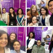 MC promueve la Inclusión Laboral de Personas con Discapacidad en el Foro Mundial Recursos Humanos 2019 de ERIAC