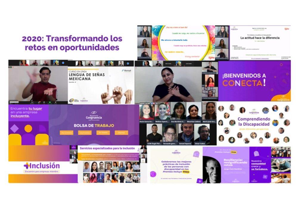 2020: Transformando los retos en oportunidades