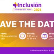 Evento + Inclusión